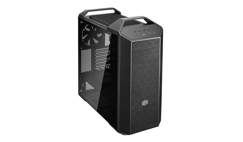 Кутия Cooler Master MASTER CASE MC500