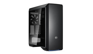 Кутия Cooler Master MASTER CASE MC600P