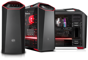 Кутия Cooler Master MASTER CASE MC500MT