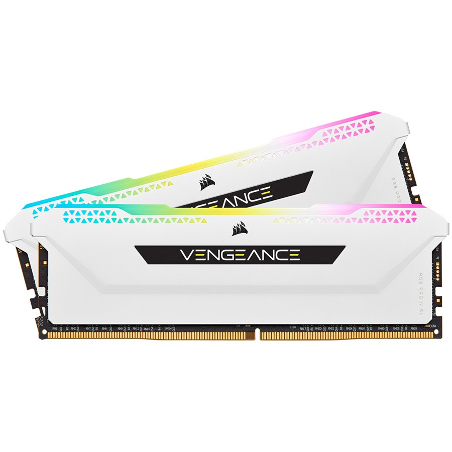 Corsair 16GB (2 x 8GB) DDR4 3600MHz
