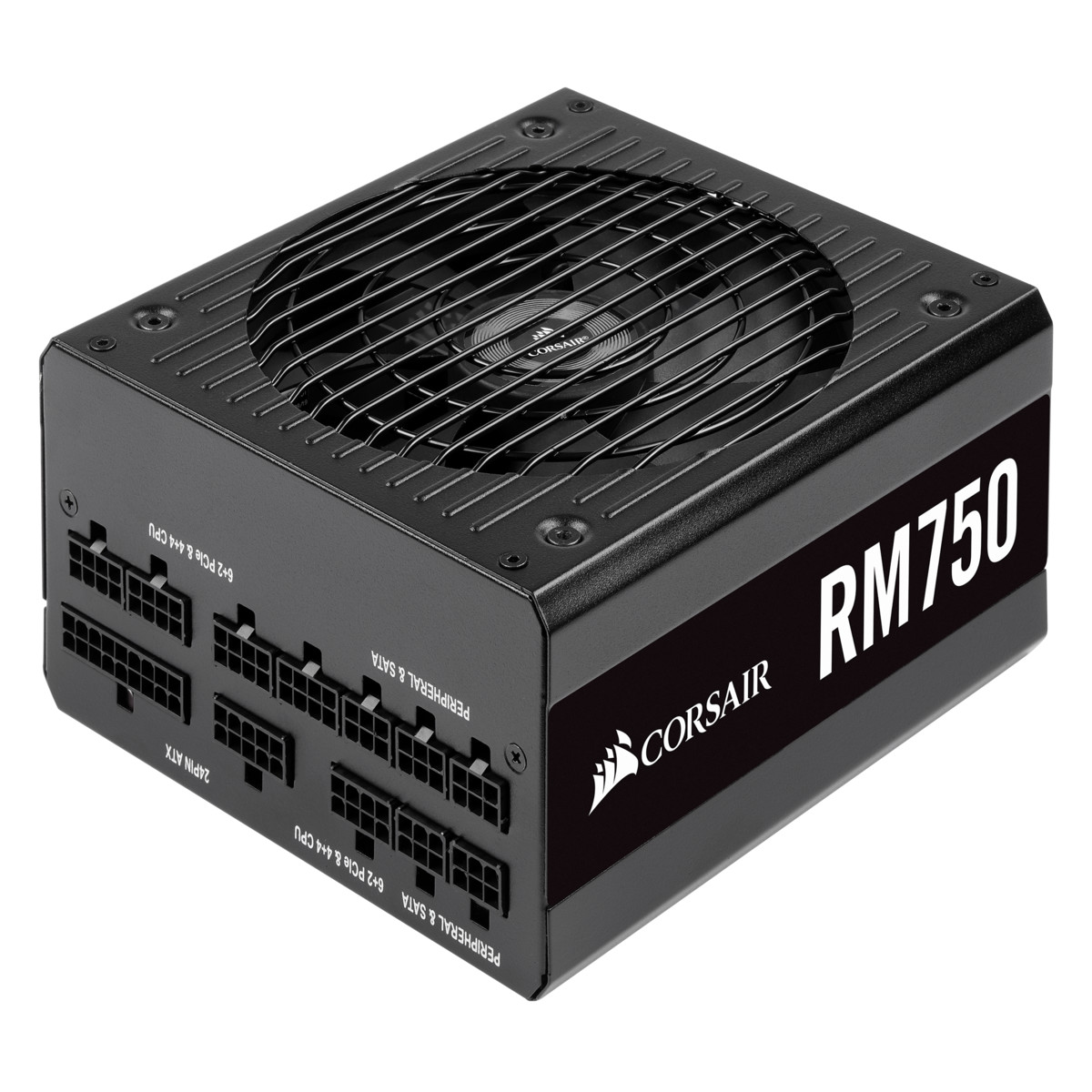 Захранване Corsair RM series RM750 Power Supply, 750 W