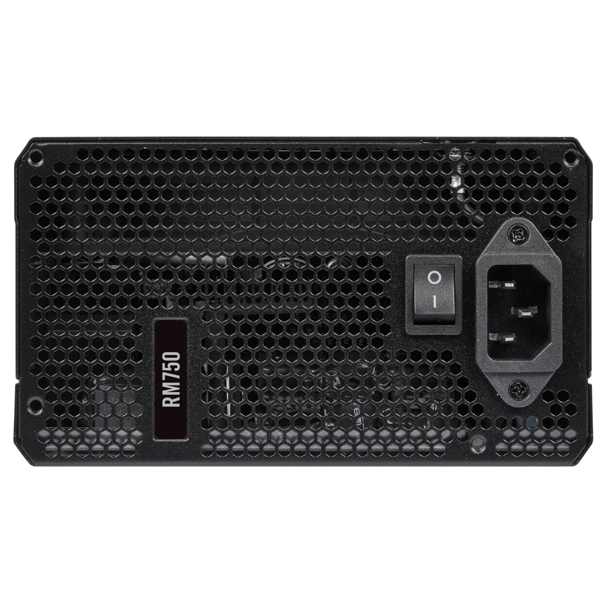 Захранване Corsair RM series RM750 Power Supply, 750 W-1-3-3