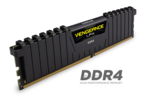Памет Corsair DDR4, 3200MHz 32GB 2 x 16GB 288