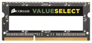 Памет Corsair DDR3,  1600MHZ 8GB 1x204 SODIMM 1.5V