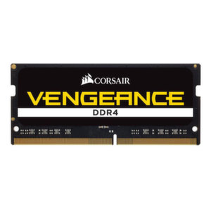 Памет Corsair DDR4, 2666MHz 8GB 1 x 8GB 260