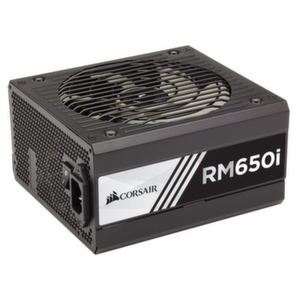 Захранване Corsair Enthusiast RMi Series RM650i Power Supply, 650 W