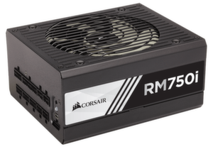 Захранване Corsair Enthusiast RMi Series RM750i Power Supply, 750 W