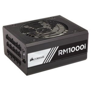 Захранване Corsair Enthusiast RMi Series RM1000i Power Supply, 1000 W