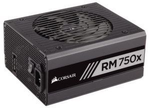 Захранване Corsair RMx Series RM750x Power Supply, 750 W