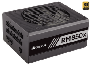 Захранване Corsair RMx Series RM850x Power Supply, 850 W