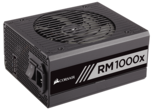 Захранване Corsair Enthusiast Series RM1000x Power Supply, 1000 W