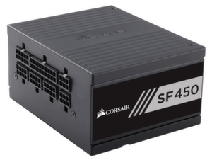 Захранване Corsair High Performance SFX SF450, 450 W