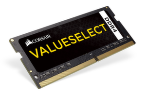 Памет Corsair DDR4,  2133MHZ 8GB 1x260 SODIMM 1.20V