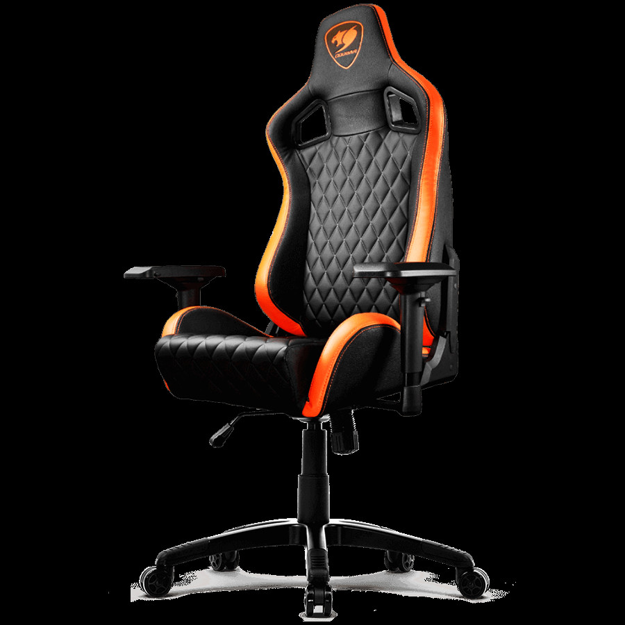 COUGAR Armor S Gaming Chair-1-2-1