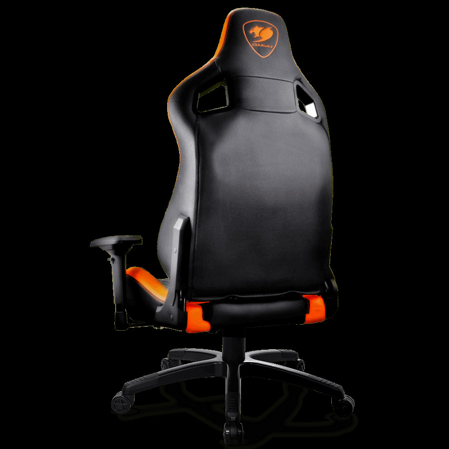 COUGAR Armor S Gaming Chair-2-1-4