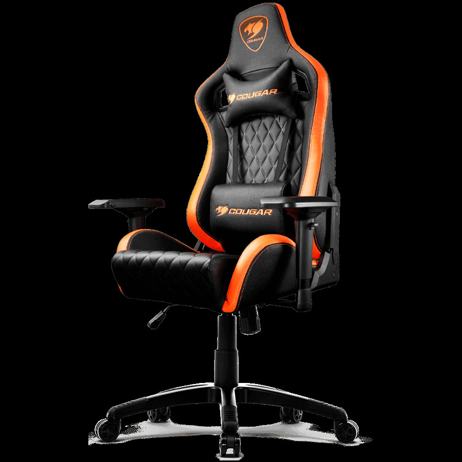 COUGAR Armor S Gaming Chair-2-2-2