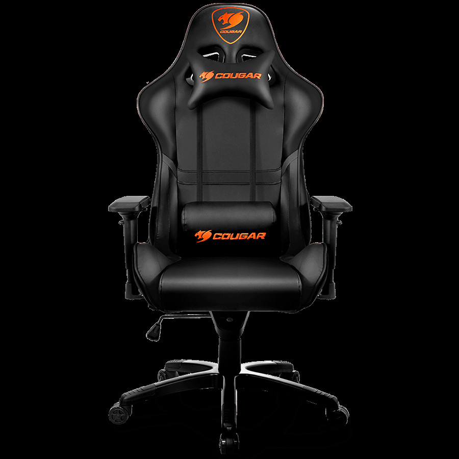 COUGAR Armor Gaming Chair Black-1-3-3