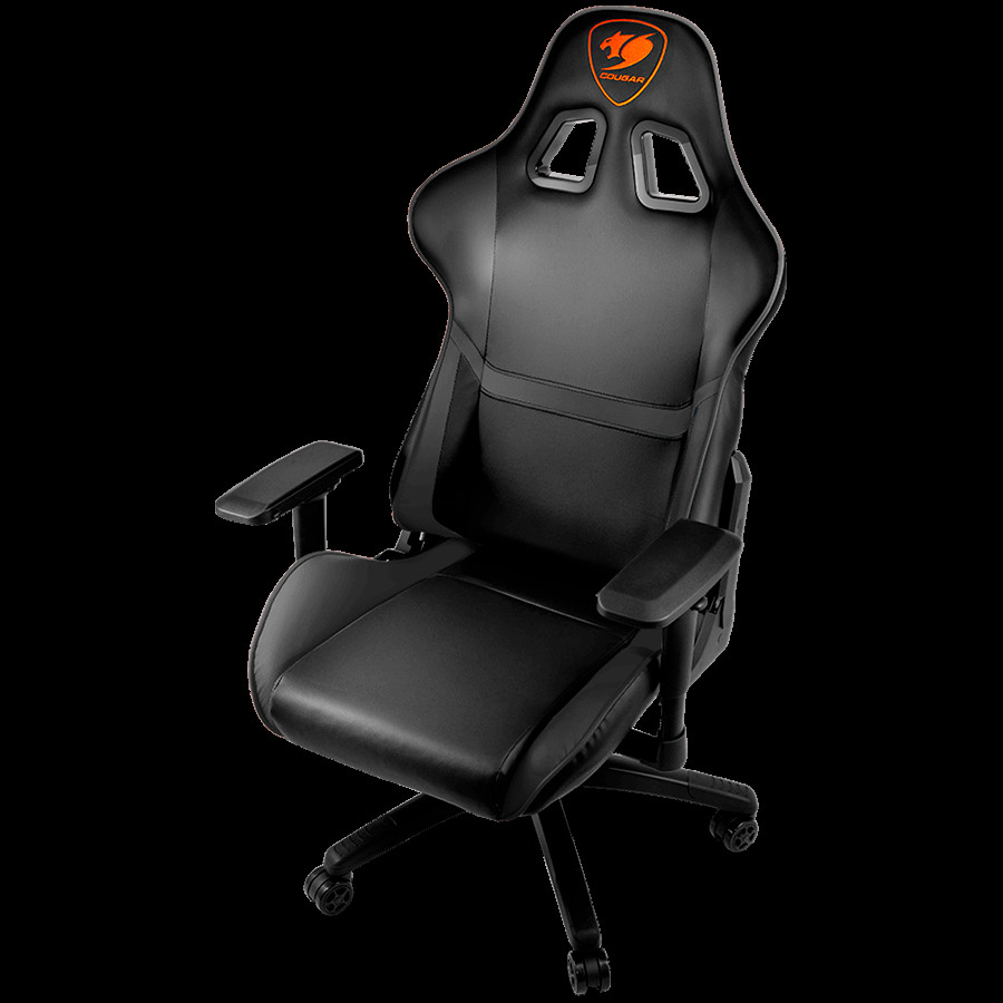 COUGAR Armor Gaming Chair Black-2-2-2