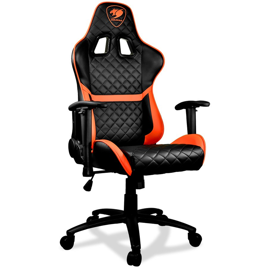 COUGAR Armor ONE Gaming Chair-2-1-4