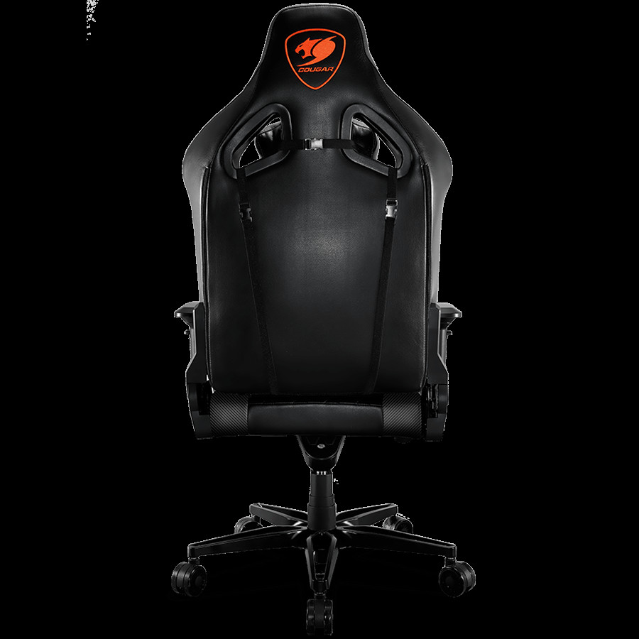 COUGAR Armor TITAN BLACK Gaming Chair-1-3-3