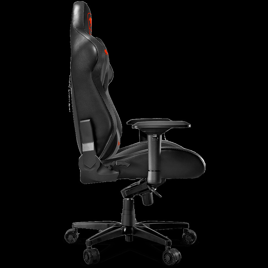 COUGAR Armor TITAN BLACK Gaming Chair-2-2-2
