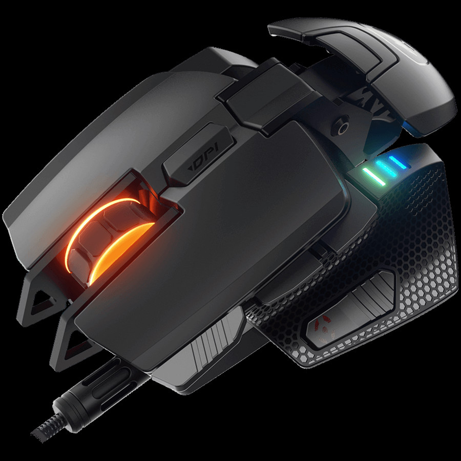 COUGAR 700M EVO gaming mouse-2-1-4
