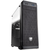 Chassis COUGAR MX330, Mid-Tower, Mini-ITX/Micro ATX/ATX, Dimension