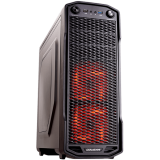 Chassis COUGAR MX310, Middle Tower, Mini-ITX/Micro ATX/ATX