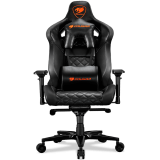 COUGAR Armor TITAN BLACK Gaming Chair