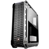 "Chassis COUGAR Panzer, Mid-Tower, Mini ITX / Micro ATX / ATX / CEB,  2.5"" Drive Bay 4+2"