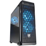 Chassis COUGAR MX330-G AIR Mid-Tower, Mini-ITX/Micro-ATX/ATX, Max. Graphics Card Length-350mm/12.8