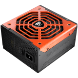 COUGAR BXM 700, 700W, 80 Plus Bronze, Semi-modular Power Supply Unit, OCP, OPP, OVP, UVP, SCP& OTP Strong Safeguards, Over Temperature Protection, HDB Fan, Ultra-stable Voltage Outputs, Superior fan Curve Tuning, Dimensions: 160 x 150 x 86