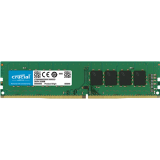 Crucial DRAM 8GB DDR4 2666 MT/s