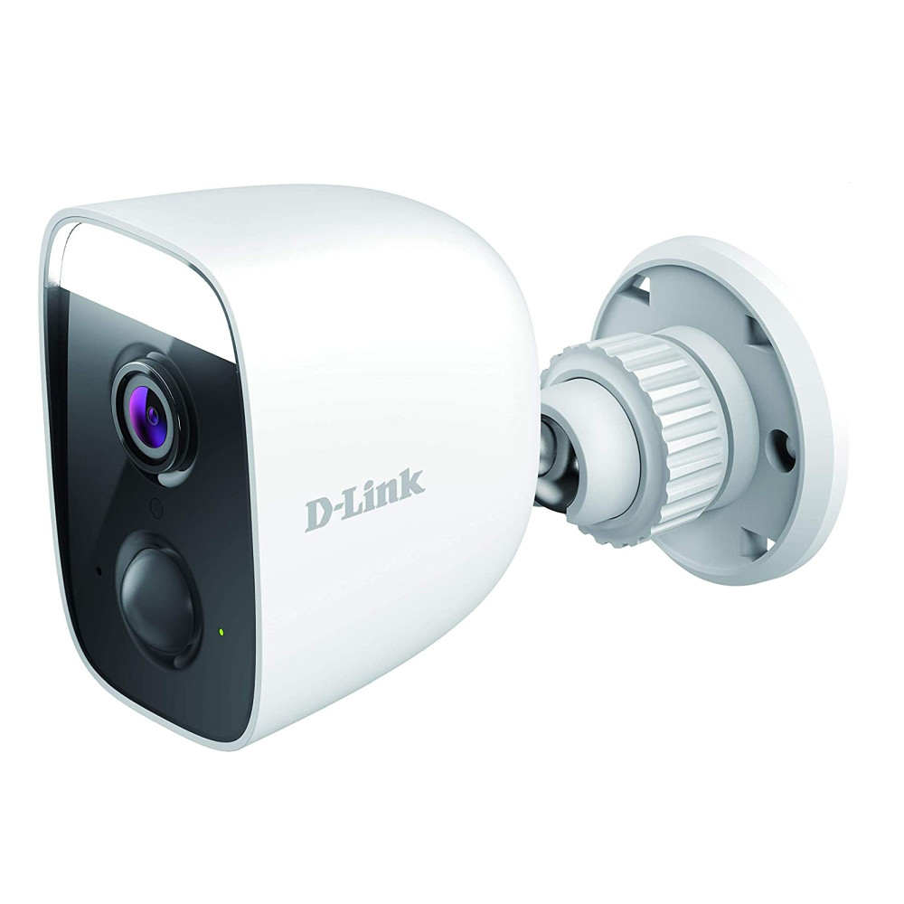 D-Link Full HD Outdoor Wi-Fi Spotlight Camera-1-3-3