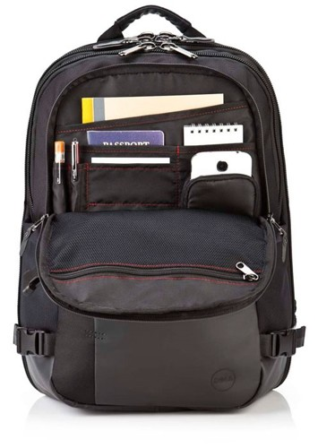 Dell Premier Backpack (M) for up to Laptops-2-2-2