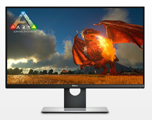 Dell S2716DG TN LED