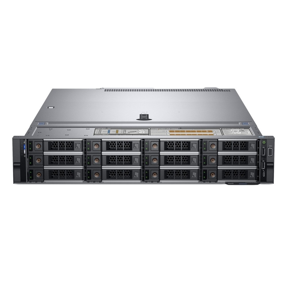 Dell PowerEdge R540-1-3-3