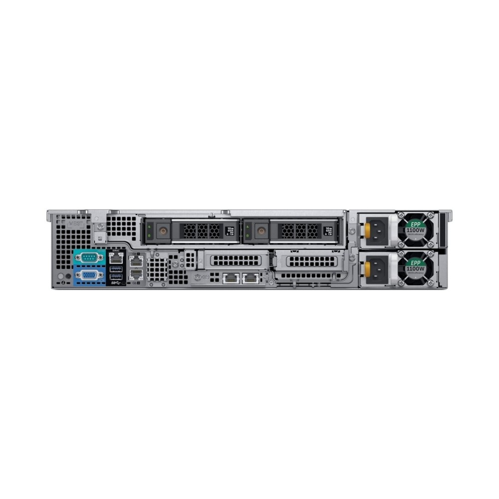 Dell PowerEdge R540-2-1-4