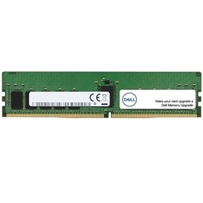 Dell Memory 16GB - 2RX4 DDR4 RDIMM 2933MHz