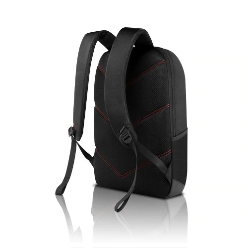 Dell Gaming Lite Backpack 17, GM1720PE, Fits most laptops up to-1-3-3