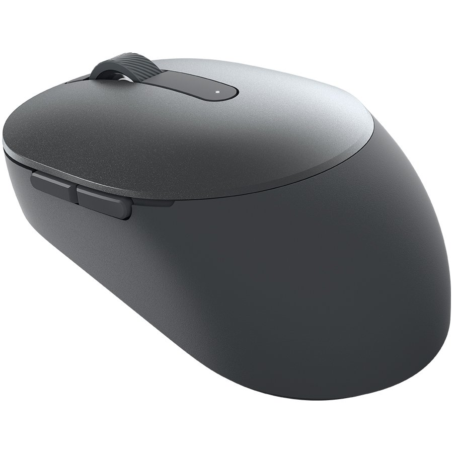 Dell Pro Wireless Mouse - MS5120W - Titan Gray-2-2-2