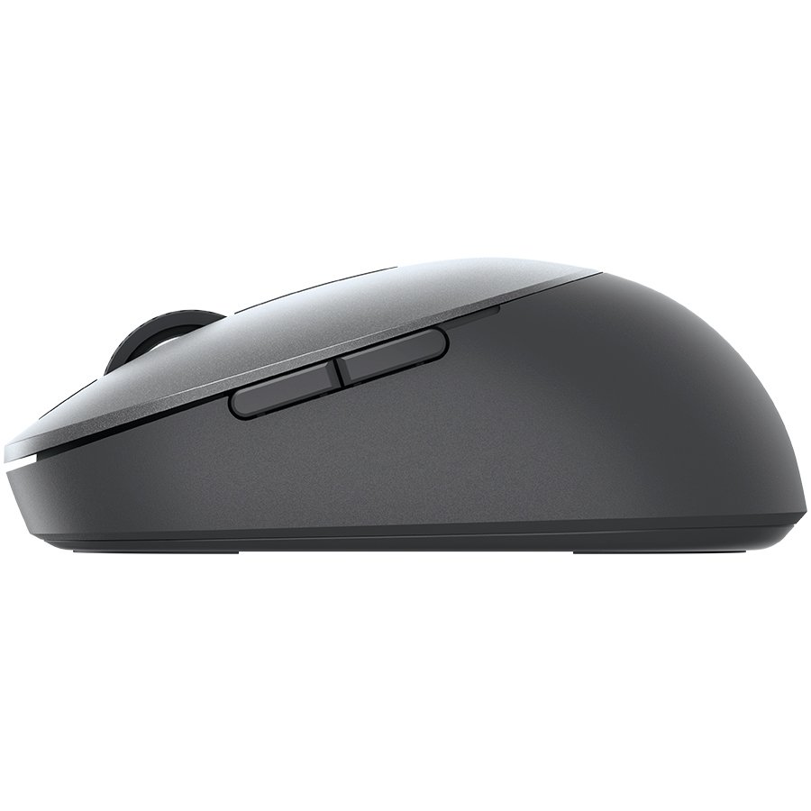 Dell Pro Wireless Mouse - MS5120W - Titan Gray-1-3-3