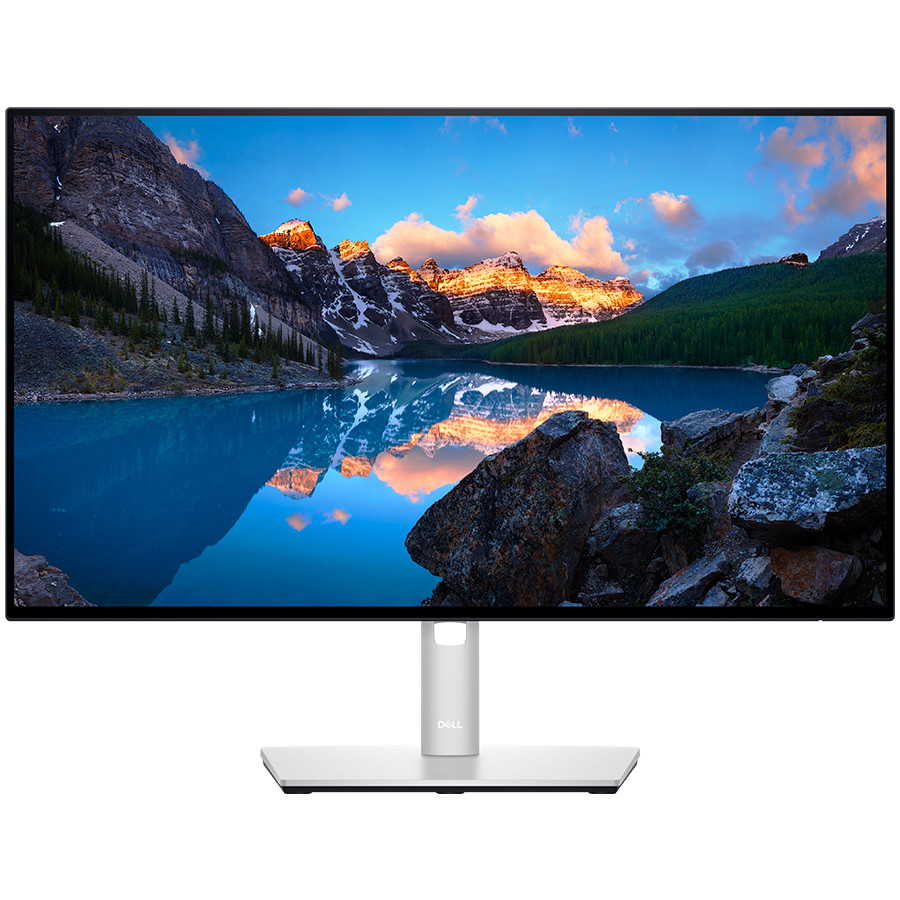 DELL UltraSharp Monitor U2722DE USB-C Hub QHD