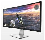"Dell U3415W 34"" Curved LED"