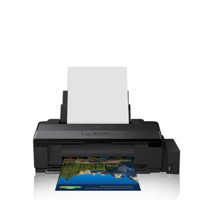 InkJet Printer EPSON L1800