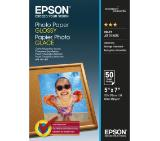 Epson Photo Paper Glossy, 13x18 cm, 200g/m2, 20 sheets