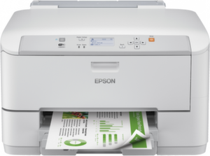 InkJet Printer EPSON WorkForce Pro WF-5110DW