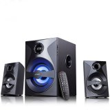 Multimedia Bluetooth Speakers F& D F380X