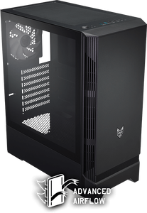 Кутия Fortron CMT260 ATX MID TOWER
