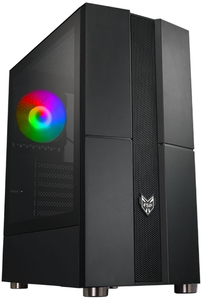 Кутия Fortron CMT270 ATX MID TOWER